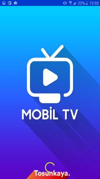 Mobil TV - Canlı İzle - Kesintisiz ve Sorunsuz HD poster
