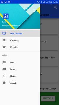 Mobil TV - Canlı İzle - Kesintisiz ve Sorunsuz HD screenshot 1