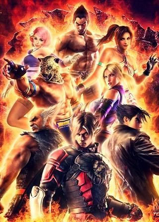 Download Tekken Wallpaper  Background
