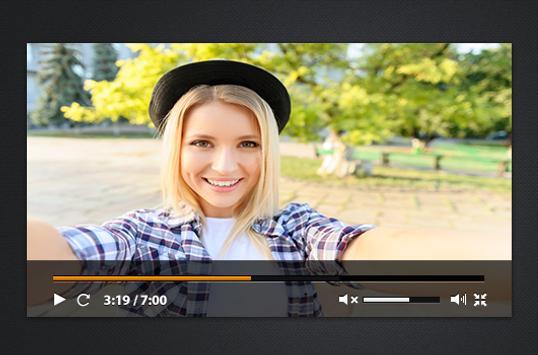 Vid Video Tube Player Pro apk screenshot