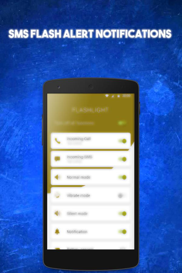 Video Calling flashlight for Android - APK Download