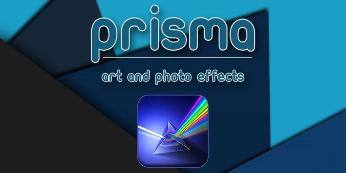 Prisma - Art and Photo Effects poster