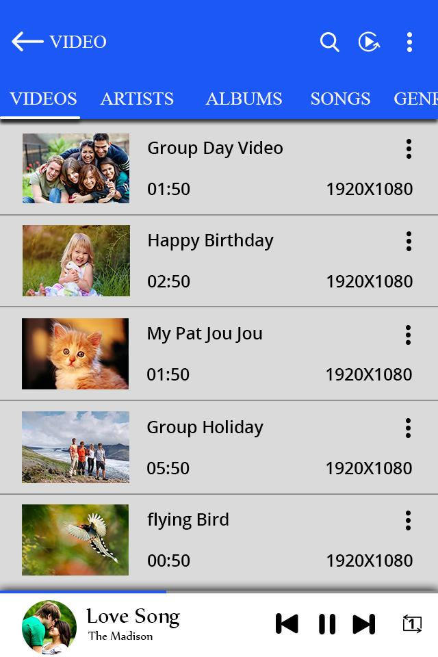 VLC Video Player for Android - APK Download