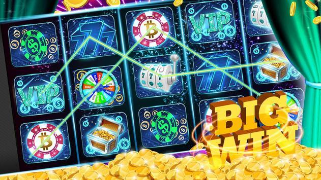 Crypto Slots poster