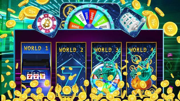 Crypto Slots screenshot 2