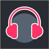 Top music mp3 videos mp4 icon