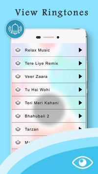 Bollywood Songs Ringtones poster