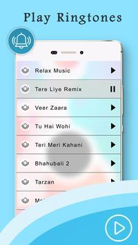 Bollywood Songs Ringtones screenshot 1