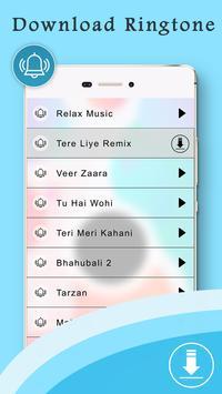 Bollywood Songs Ringtones screenshot 2