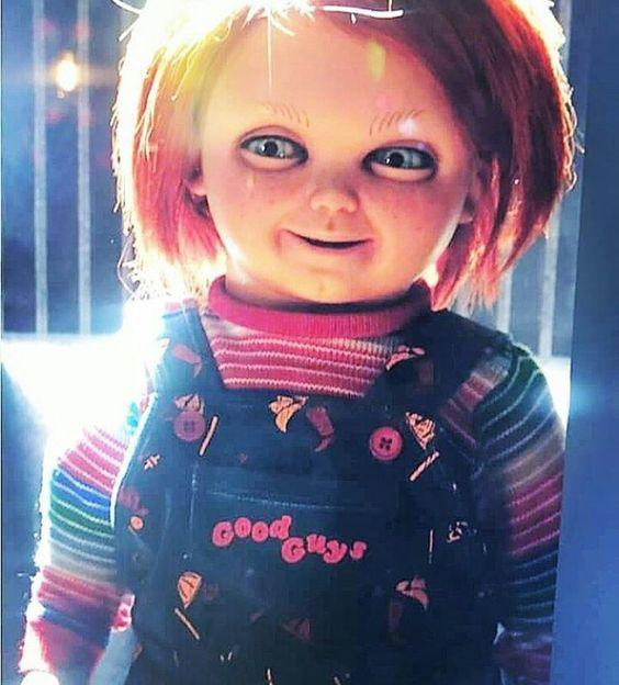 Wallpaper Chucky For Android Apk Download