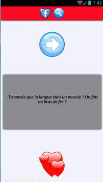 Citations de DRAGUE apk screenshot