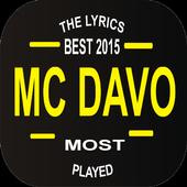 Mc Davo Top Letras icon