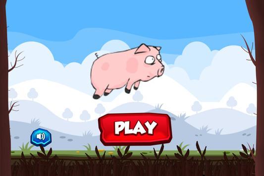 Pinky Run Adventure screenshot 7