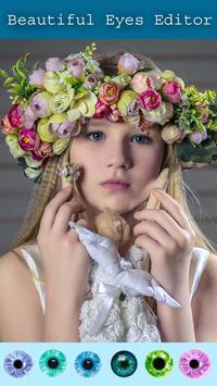 Girl Photo Editor - Hairstyle for woman screenshot 4