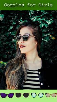 Girl Photo Editor - Hairstyle for woman screenshot 1