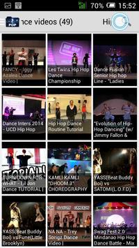 Top Hip Hop apk screenshot