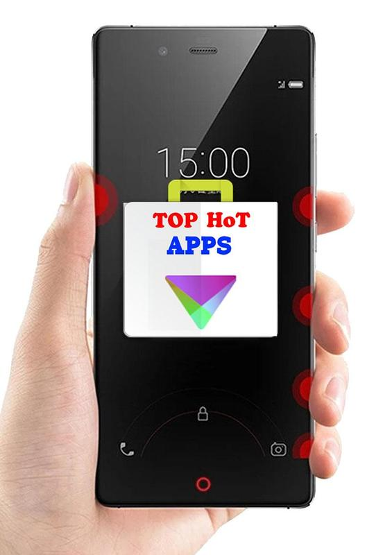 App download link auto open meizu hot apps,not play store-m5 note.