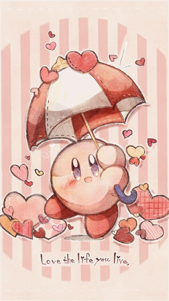 Kirby Wallpaper For Android Apk Download