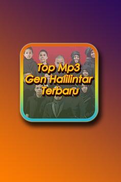 Top Mp3 Gen Halilintar Terbaru poster