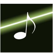 無料音楽ダウンロード icon