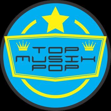 Top Musik Pop poster