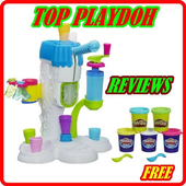 Top Playdoh Reviews icon