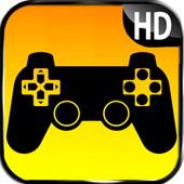 super psp emulator hd icon