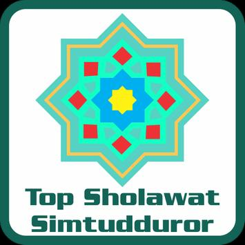 Top Sholawat Simtudduror apk screenshot