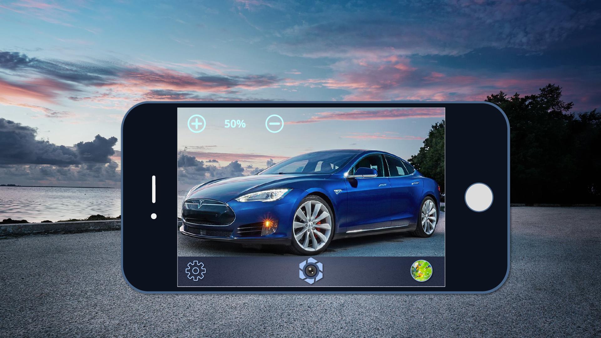 Mega Zoom HD Camera App for Android - APK Download