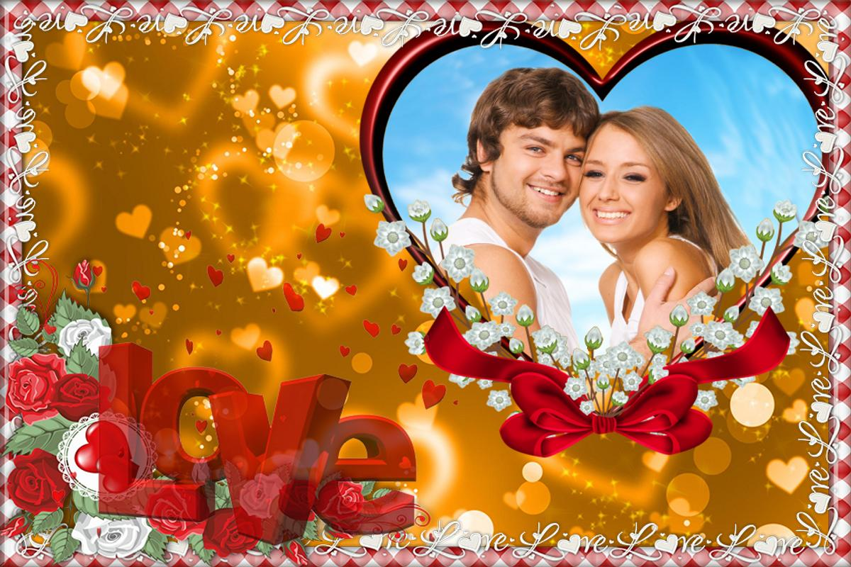 Love Photo Frames Free APK Download - Free Photography APP for ...