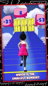 Mental Math Endless Runner Game screenshot 18