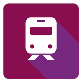 Mexico Metro Map 2017 icon