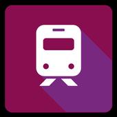 Nanjing Metro icon