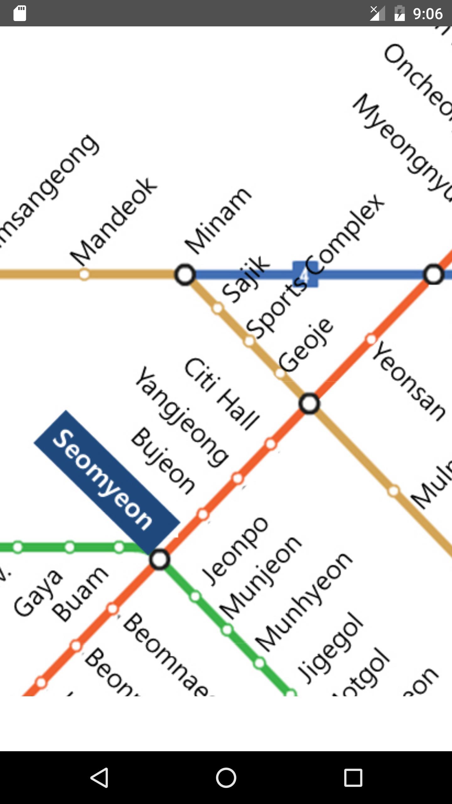 Busan Subway Map 2017.Busan Metro Map 2017 For Android Apk Download