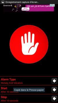 Do Not Touch My Phone apk screenshot
