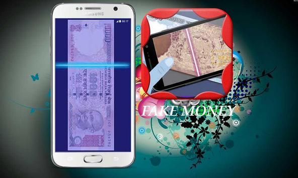 Fake Money Scanner Prank screenshot 5