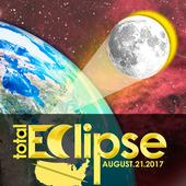 DUNE Moon Eclipse 2017 icon
