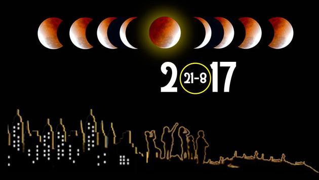 DUNE Moon Eclipse 2017 apk screenshot