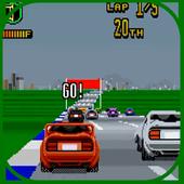Top Gear 2 Guia icon