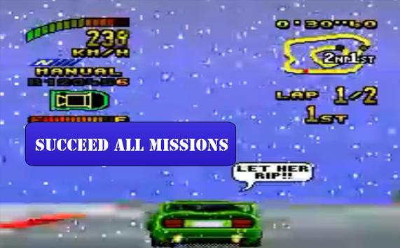 Top Gear 2 Guia screenshot 1