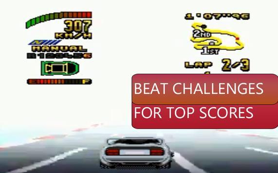 Top Gear 2 Guia screenshot 2