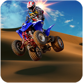 ATV Quad Bike Simulator icon