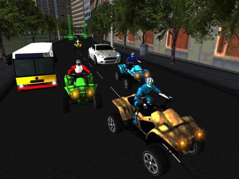 ATV Quad Bike Simulator apk screenshot