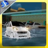 River Taxi Driver Simulator icon