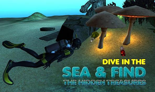 Scuba Diving – Deep Sea Tour apk screenshot