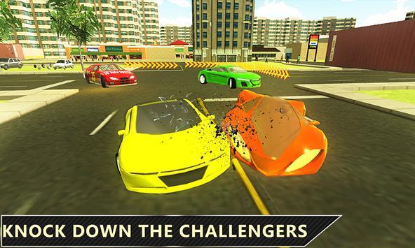 Speed Sports Car Lap Racing apk screenshot