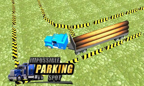 Truck Parking School - Extreme apk screenshot