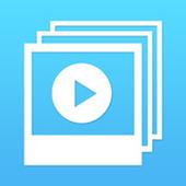 PicFlow - free slideshow maker icon