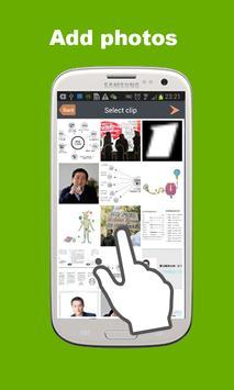 PicFlow - free slideshow maker poster