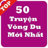 Top 50 Truyện Võng Du Full Hay Nhất icon